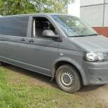 Грузоперевозки на микроавтобусе киров – обл - россия, Киров